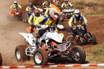 ATV Quad - Atvexpert Thessaloniki